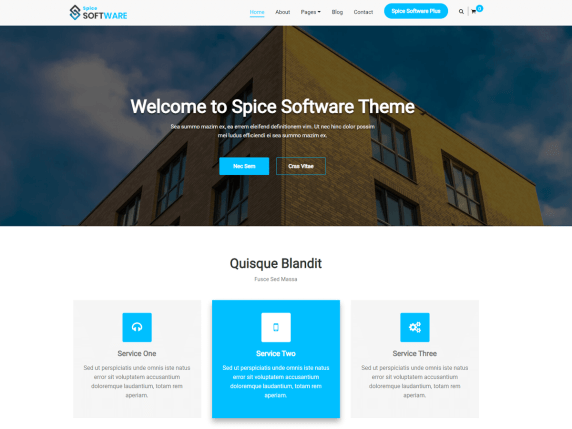 Spice Software