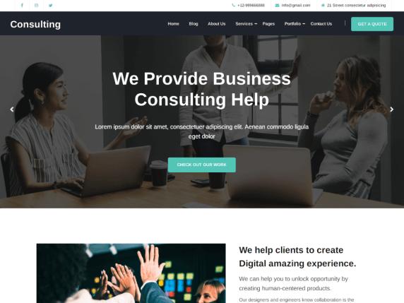 Avadanta Consulting