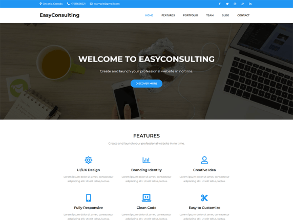 EasyConsulting