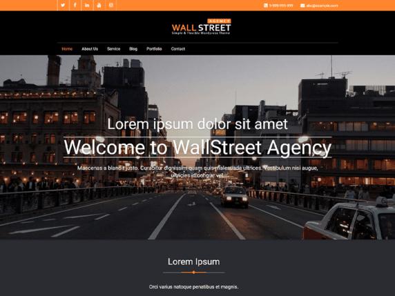 Wallstreet Agency