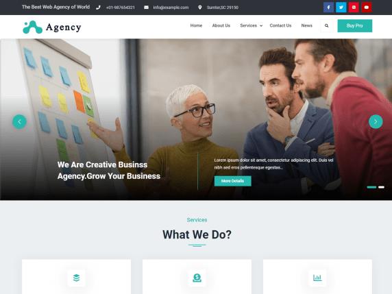 Elite Business Agency