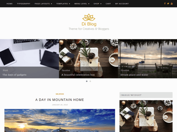 Di Blog