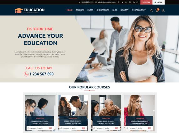 LMS Education