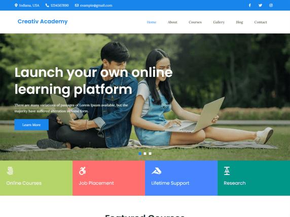 Creativ Academy