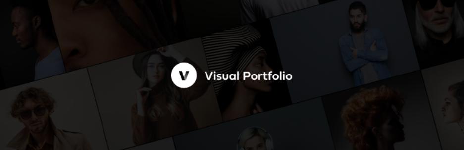 Visual Portfolio, Photo Gallery & Posts Grid