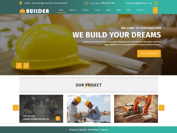 Property Builder