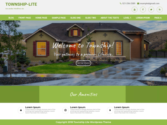 List of 50+ Should-try WordPress Real Estate Theme In 2021