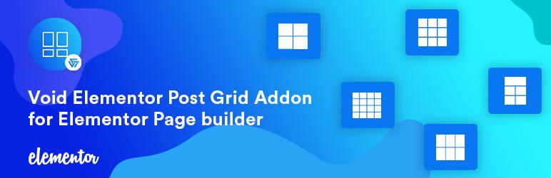 elementor post grid plugins