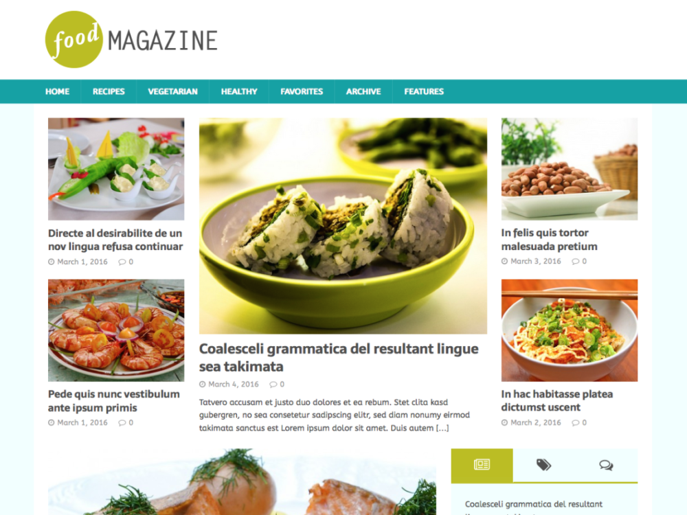 Download free mh foodmagazine wordpress theme justfreewpthemes free mh foodmagazine wordpress theme forumfinder Choice Image