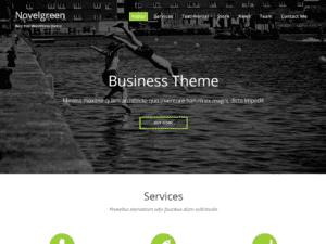 Top 10 Amazing WordPress Green Theme In 2021