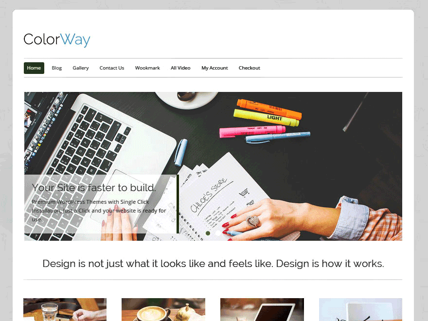 download free colorway wordpress theme justfreewpthemes