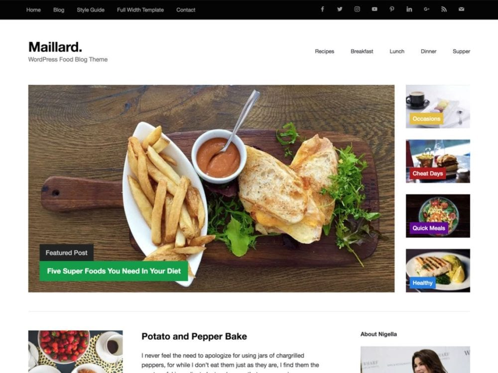 Download free maillard wordpress theme justfreewpthemes free maillard wordpress theme forumfinder Choice Image