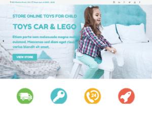 Top 10 Cute WordPress Kid Theme In 2021