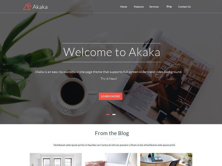 Akaka