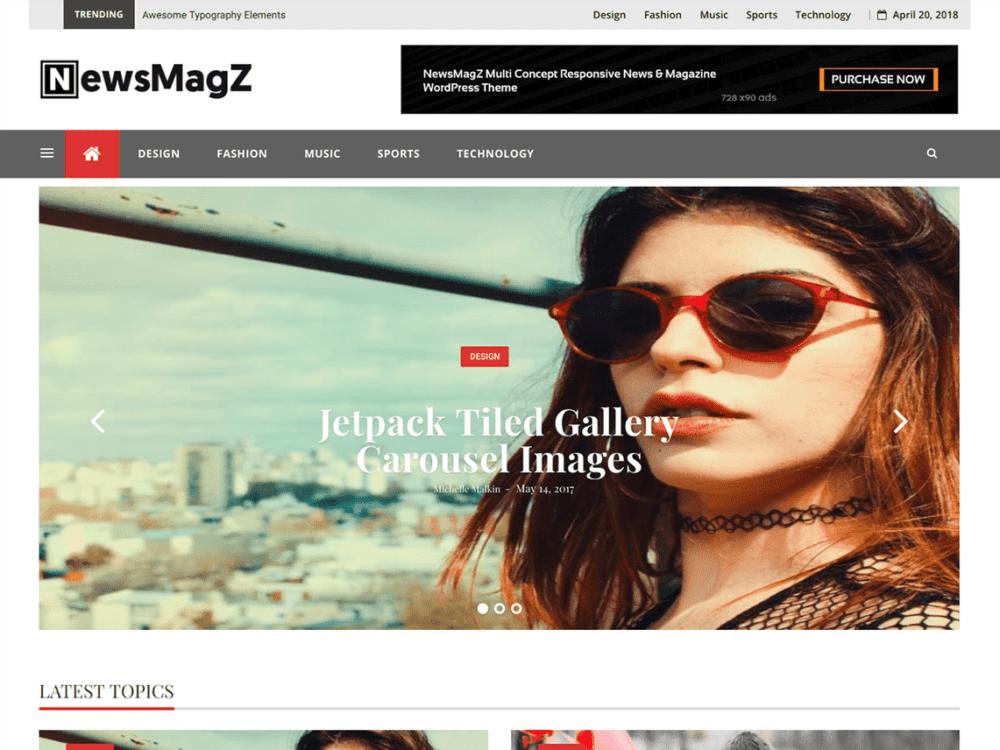 NewsMagZ
