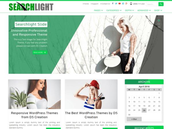 Searchlight