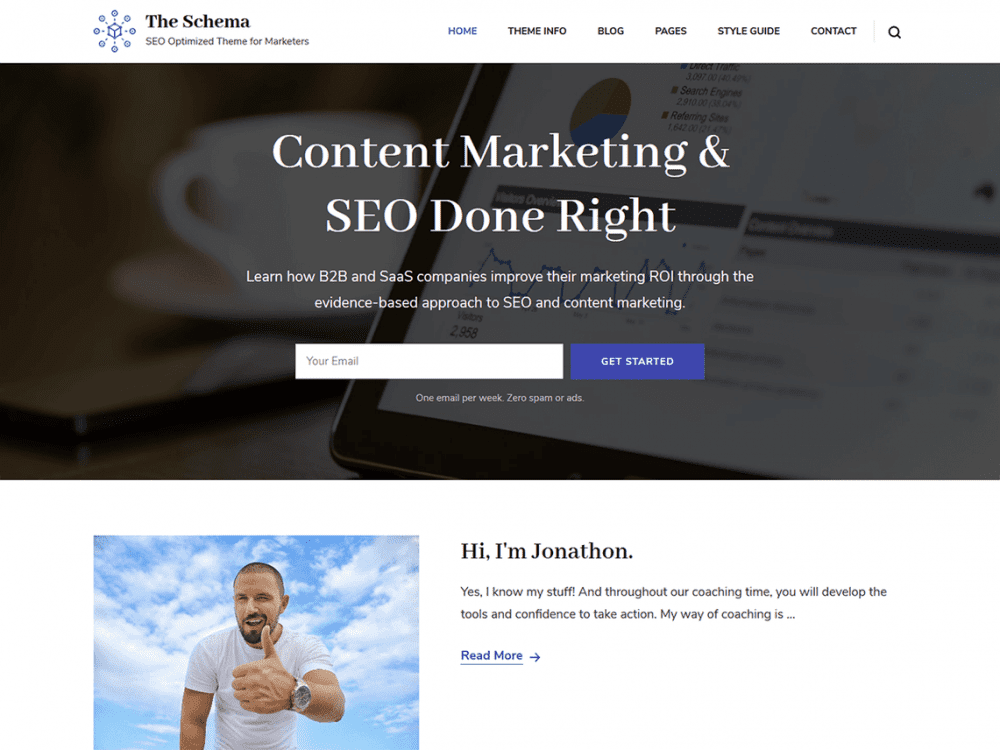 Free The Schema WordPress