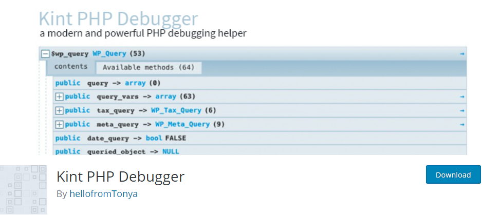 wordpress php plugin