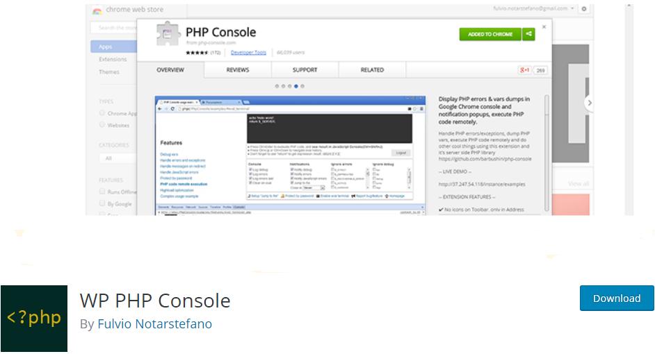 wordpress php plugin