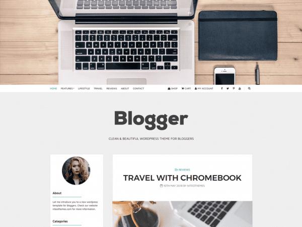 bloggerlight