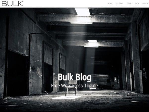 bulkblog
