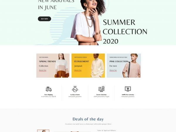 lt-clothes-free-responsive-wordpress-theme