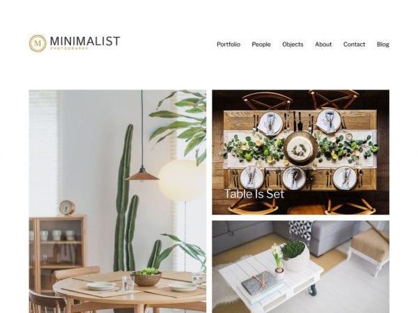 minimalistportfolio