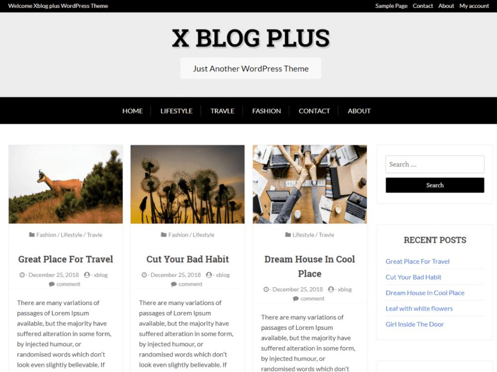 xblogplus