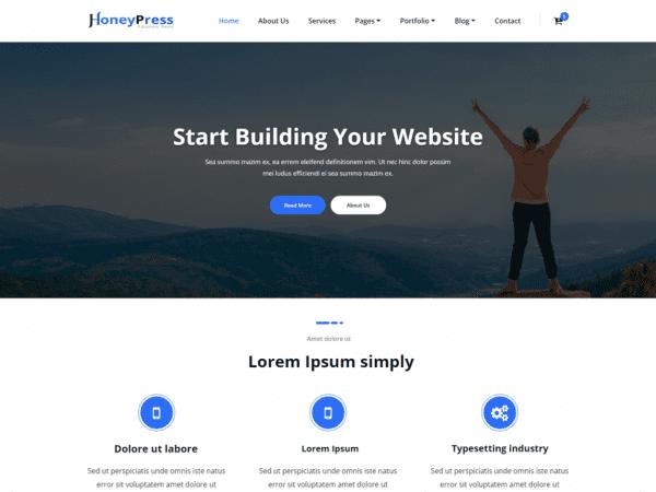 honey-press