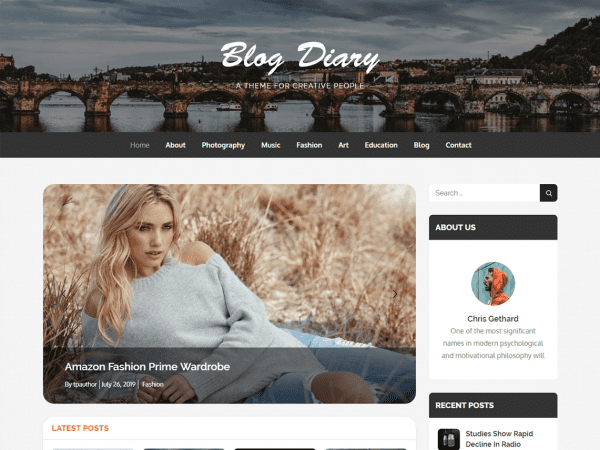 blog-diary