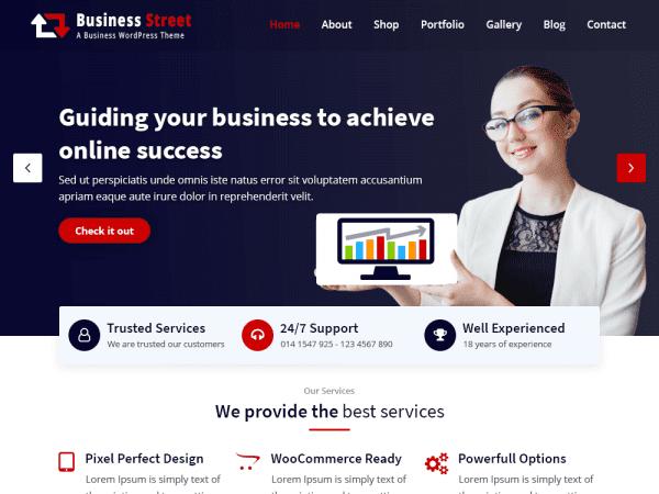 business-street