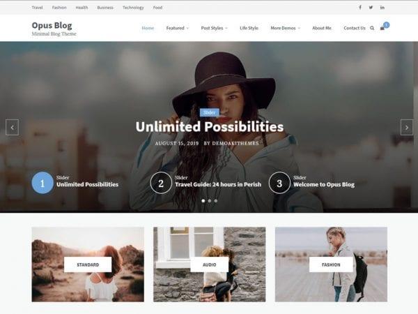 opus-blog