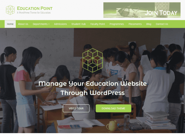 education point