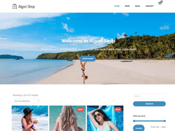 algori shop