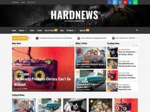Top 12 Amazing WordPress News Theme In 2021