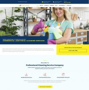 Top 20 WordPress One Page Theme In 2021